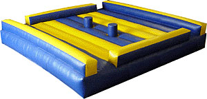 Joust Inflatable Sports Game w/ Accessories