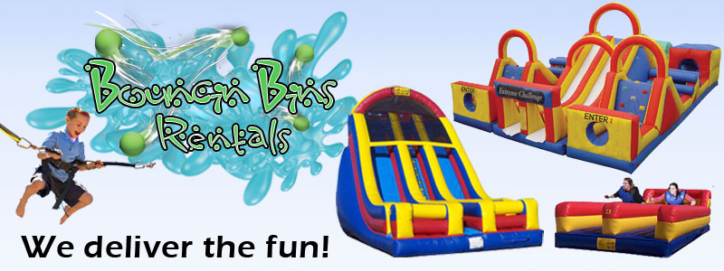 Inflatable rentals in Boise, Salt Lake City, Tri-Cities and Oregon