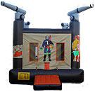 Pirate Bounce Houses