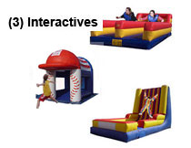 interactive sports boise bouncin bins